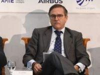 """Mataix: """"Europa es un marco de oportunidades para la industria española de Defensa, pero estando desde el principio"""""""