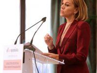 Cospedal confirma que Defensa está ultimando un nuevo ciclo inversor para que la industria desarrolle nuevos programas