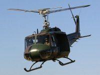 Los Marines prueban un helicóptero Huey completamente autónomo