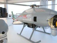 Leonardo lidera el programa de investigación de la UE sobre sistemas aéreos navales no tripulados