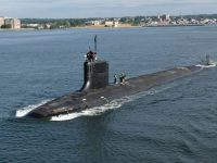 Nueva generación de Acoustic Flank Array para submarinos