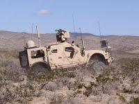 Futura estrategia de red del US Army: Parada, reparación, redirección