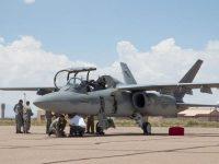 El Congreso USA espera los resultados de una demostración de avión de ataque ligero