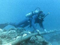 Evaluación de la amenaza rusa a los cables submarinos