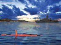 Sistema de adiestramiento antisubmarino ASW AUV62-AT