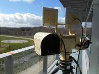 Las necesidades y soluciones técnicas anti drones a escena