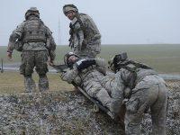 Rusia perdería la guerra contra la OTAN por una simple razón, la sanidad