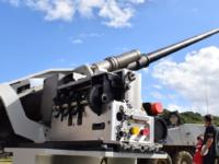 Nuevo cañón para equipar todo tipo de vehículos de combate