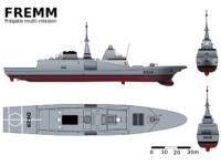 Una empresa italiana cierra un acuerdo para el suministro de sistemas de guerra electrónica en Australia, antes de la selección final de fragatas