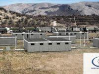 Estructuras militares verdes para salvar energía y vidas