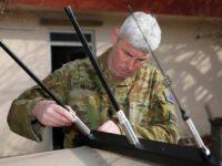 El escudo australiano SilverShield protegerá los vehículos de seguridad afganos de los IED