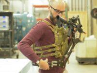 """El Ejército de EEUU avanza en el proyecto """"Tercer Brazo"""""""