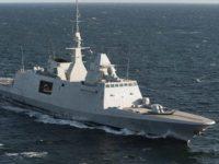 Navantia en la lista final para la nueva fragata de la Armada de EEUU