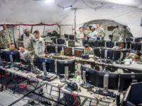 El Ejército de EEUU quiere evitar que sus puestos de mando no sean blancos fáciles