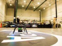 Raytheon y DARPA desarrollan tecnologías para el control de los enjambres de drones
