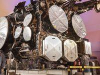 La Fuerza Aérea de EE.UU. quiere instalar sensores en los satélites de sus aliados