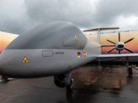 El nuevo Eurodrone se basará en el sistema Galileo para la navegación por satélite, pero mantendrá el GPS como reserva