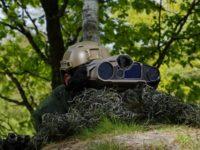 Thales lanza la cámara Sophie Ultima para mejorar el combate nocturno