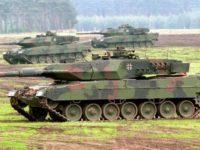 EE.UU. presenta su Potential Defense Plan for Europe