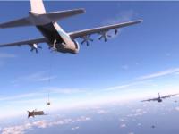 Vienen los Gremlins: DARPA inicia la Fase III de su programa de UAVs