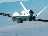 Los grandes drones se preparan para recorrer los cielos europeos