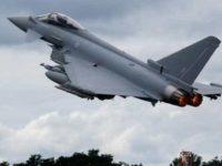 El Eurofighter será un puente natural hacia el FCAS europeo