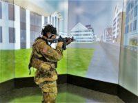 Investigadores del Ejército pretenden usar la neuroestimulación para mejorar y acelerar la capacidad de los soldados