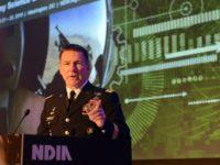 Influencia de la Inteligencia artificial en el futuro campo de batalla
