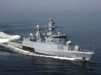 Alemania integrará los misiles anti-buque RBS15 en la nueva clase K130