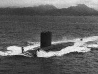 ¿Necesita la US Navy submarinos NO nucleares?