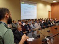 La Guardia Civil y la Policía Nacional explican su amplio uso de drones