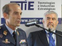 Las novedades del sector de drones y antidrones se dan cita en La Marañosa