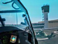 El CESIHEL, desarrollado en colaboración con Indra, líder europeo en adiestramiento de pilotos