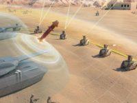Tecnologías no tripuladas para operaciones de primera línea más seguras