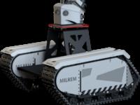Tres naciones bálticas desarrollarán un vehículo autónomo en el seno de la PESCO