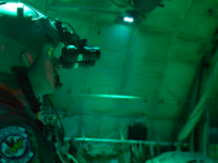DARPA financia un trabajo para ayudar a las tropas a ver alrededor de las esquinas