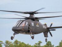 El Ejército de EE.UU. pretende disponer de un prototipo de helicóptero de reconocimiento y ataque para el año 2023