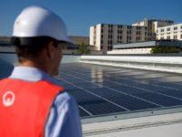 Veolia, referente en la gestión optimizada de energía fotovoltaica y biomasa