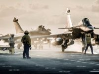 ¿Cuál será el futuro avión naval francés?