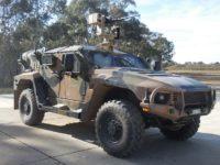 R150, nuevo sistema de armas remotamente controladas
