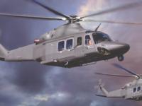 Helicóptero de diseño italiano sustituirá a los Hueys de la US Air Force