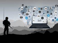 La Internet de las cosas del campo de batalla (IoBT) está al caer