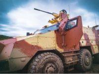 Colaboración armamentística entre la República Checa y Eslovaquia