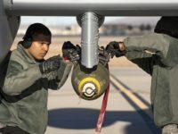La Fuerza Aérea quiere bombas graduables con diferentes niveles de potencia