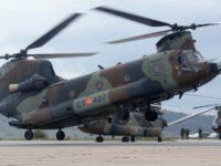 Defensa cierra sus compras de helicópteros hasta 2028 por 2.200 millones de euros