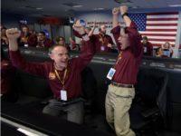 España aporta a la misión marciana InSight de la NASA una avanzada estación meteorológica