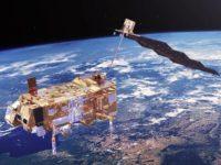 La tecnología española a bordo de la familia de satélites MetOp