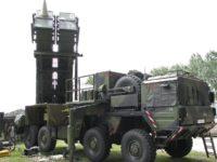 El primer documento del Plan Director de Defensa Aérea sólo aborda sistemas terrestres