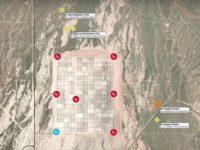 El rastreador de drones de Dedrone puede detectar enjambres