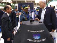 Nuevas prestaciones en la minas inteligentes de SAES